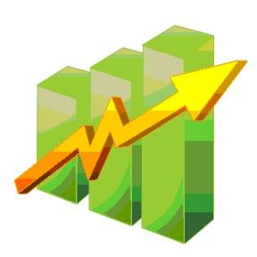 東北ロサンゼルス市では住宅価格が1年前に比べると   7.84%上昇