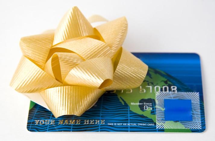 Credit Card photo