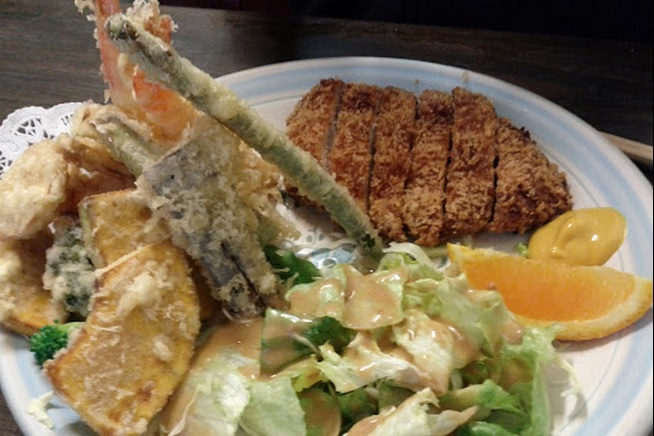 Otomisan dish