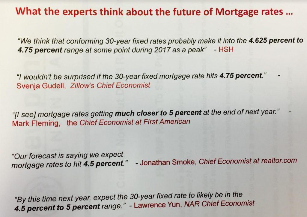 どうなる住宅ローンの利子率。為替相場にも要注意。