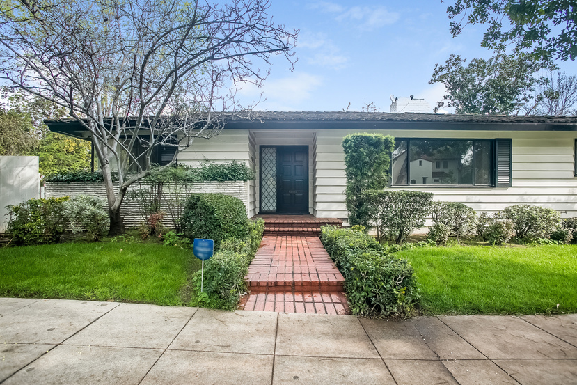 Just SOLD!  570 San Marino Ave San Marino CA